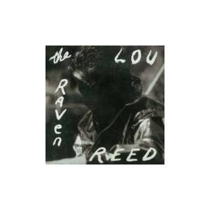 Lou Reed: Raven, The - Cover