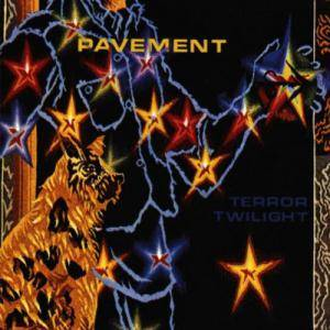 Cover - Pavement: Terror Twilight