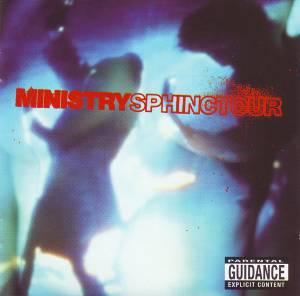 Ministry: Sphinctour (CD) - Bild 1