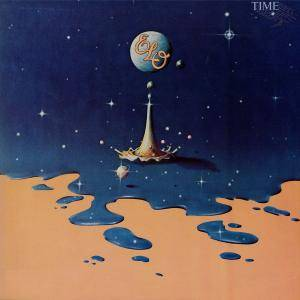 Electric Light Orchestra: Time (LP) - Bild 1