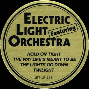 Electric Light Orchestra: Time (LP) - Bild 7