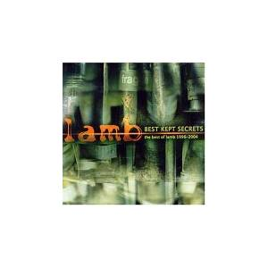 Lamb: Best Kept Secrets: The Best Of Lamb 1996-2004 - Cover