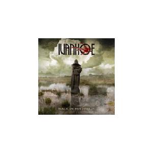 Cover - Ivanhoe: Walk In Mindfields