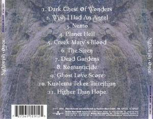 Nightwish: Once (CD) - Bild 2
