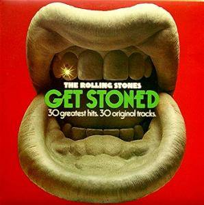 The Rolling Stones: Get Stoned - Cover