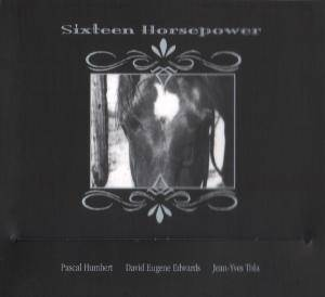16 Horsepower: Folklore (CD) - Bild 3