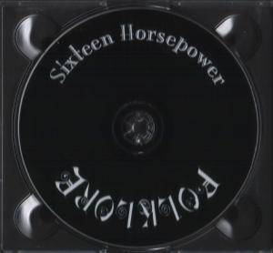 16 Horsepower: Folklore (CD) - Bild 4