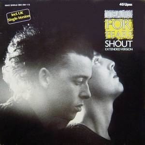 "Tears For Fears: Shout (12"") - Bild 1"