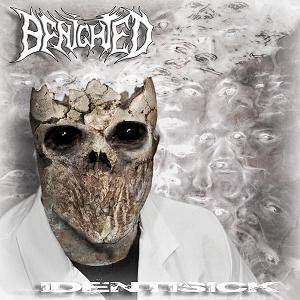 Benighted: Identisick - Cover