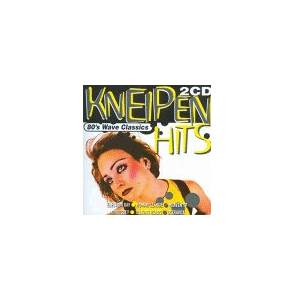 Kneipen Hits 80's Wave Classics - Cover