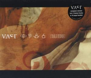 VAST: Nude - Cover