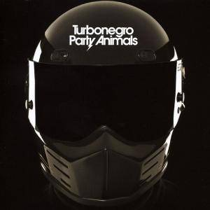 Turbonegro: Party Animals (CD) - Bild 1