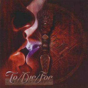 To/Die/For: All Eternity (CD) - Bild 1
