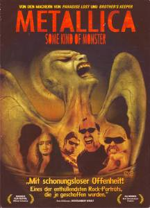 Metallica: Some Kind Of Monster (2-DVD) - Bild 1