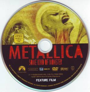 Metallica: Some Kind Of Monster (2-DVD) - Bild 3