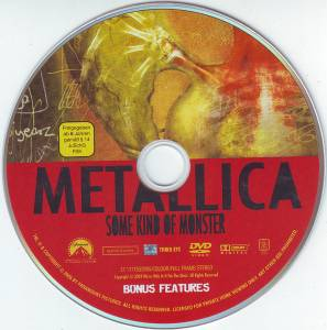 Metallica: Some Kind Of Monster (2-DVD) - Bild 5
