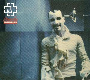 Rammstein: Amerika (Single-CD) - Bild 2