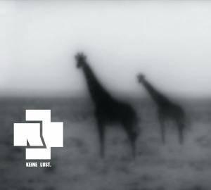 Rammstein: Keine Lust (Single-CD) - Bild 1