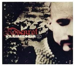 Rammstein: Rosenrot (Single-CD) - Bild 1