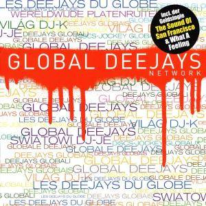 Cover - Global Deejays: Network