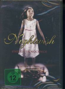 Nightwish: End Of Innocence (DVD) - Bild 1