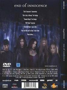 Nightwish: End Of Innocence (DVD) - Bild 2