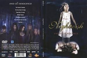 Nightwish: End Of Innocence (DVD) - Bild 3
