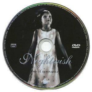 Nightwish: End Of Innocence (DVD) - Bild 4
