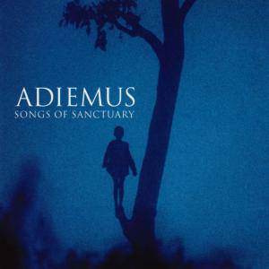 Adiemus: Songs Of Sanctuary (CD) - Bild 1