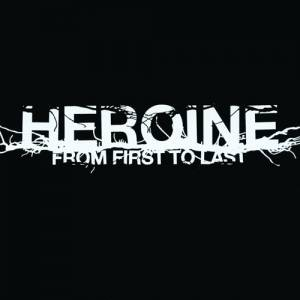 Cover - From First To Last: Heroine