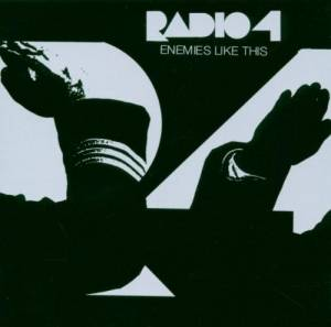 Cover - Radio 4: Enemies Like This
