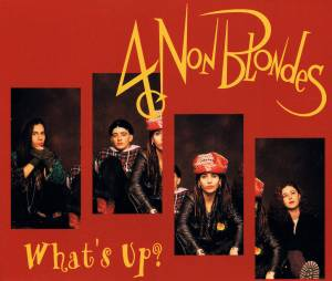 4 Non Blondes: What's Up?