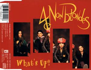4 Non Blondes: What's Up (Single-CD) - Bild 2
