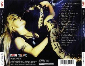 Doro: Calling The Wild (CD) - Bild 2