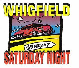 Whigfield: Saturday Night - Cover