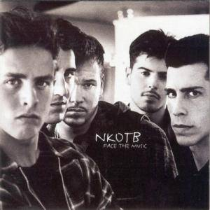 Cover - New Kids On The Block: Face The Music