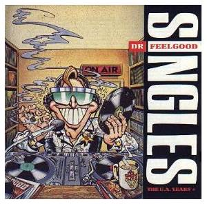 Dr. Feelgood: Singles - Cover
