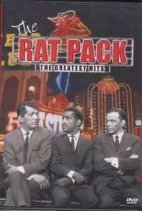 Cover - Rat Pack, The: Greatest Hits, The