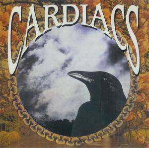 Cover - Cardiacs: Day Is Gone