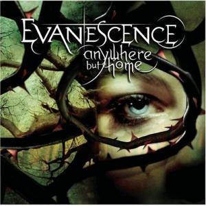 Evanescence: Anywhere But Home (CD + DVD) - Bild 1