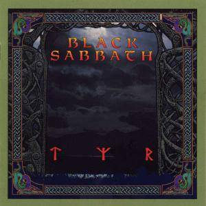 Black Sabbath: Tyr (CD) - Bild 1