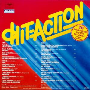 Hit-Action (LP) - Bild 2