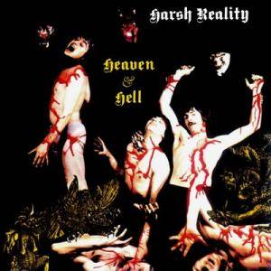 Harsh Reality: Heaven & Hell - Cover