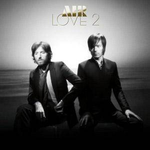 AIR: Love 2 - Cover