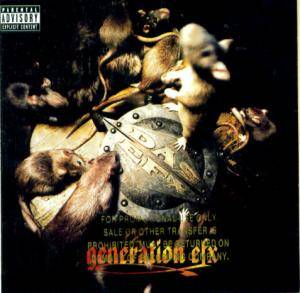 Cover - Das EFX: Generation EFX