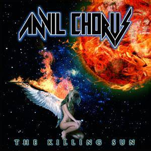 Anvil Chorus: The Killing Sun (CD) - Bild 1