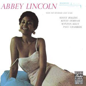 Cover - Abbey Lincoln: That's Him !