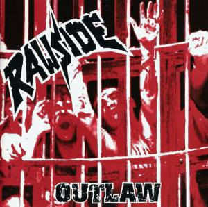 Cover - Rawside: Outlaw