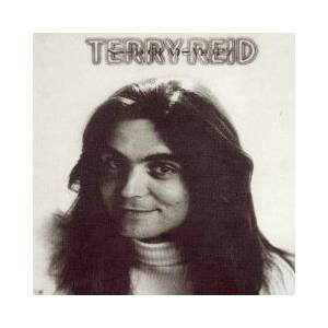 Terry Reid: Seed Of Memory - Cover