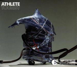 Cover - Athlete: Tourist